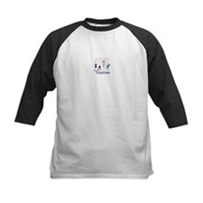 ON THE MOVE TO END ALZHEIMERS Baseball Jersey