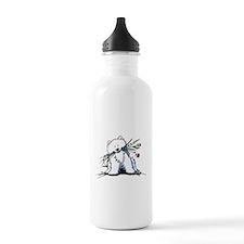 Spitz Cutiepie Sports Water Bottle