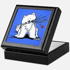 Spitz Cutiepie Keepsake Box