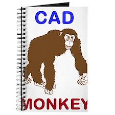 Unique Ape Journal