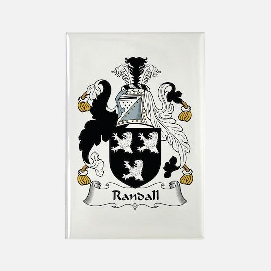 Randall Rectangle Magnet