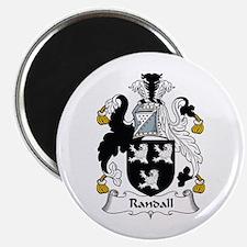 Randall Magnet