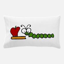 Caterpillar Pillow Case