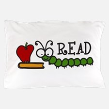 READ Pillow Case
