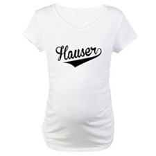 Hauser, Retro, Shirt
