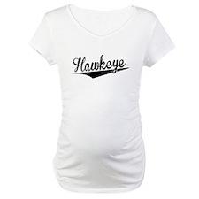 Hawkeye, Retro, Shirt