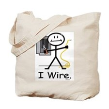 BusyBodies Electrician Tote Bag
