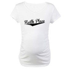 Heath Place, Retro, Shirt