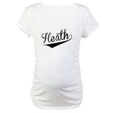 Heath, Retro, Shirt