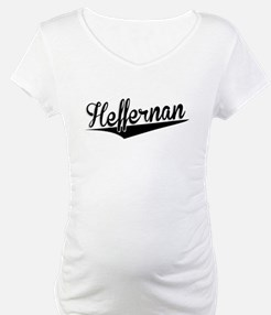 Heffernan, Retro, Shirt