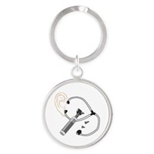 Audiology Keychains