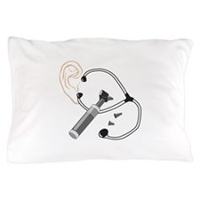 Audiology Pillow Case