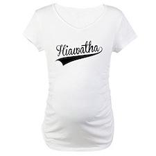 Hiawatha, Retro, Shirt