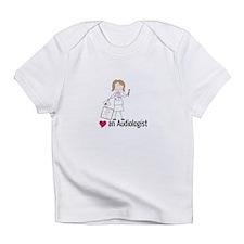 Love An Audiologist Infant T-Shirt