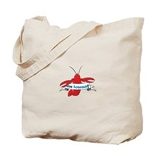 Got Lobstah? Tote Bag