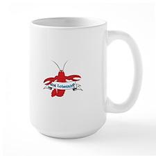 Got Lobstah? Mugs