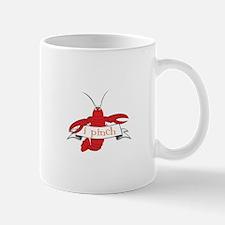i pinch Mugs