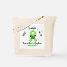 Non-Hodgkin's Lymphoma Tote Bag