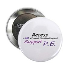 Recess is not ... Button