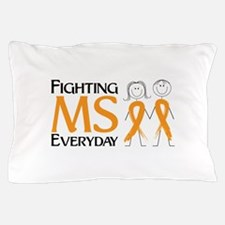 Fighting MS Everyday Pillow Case
