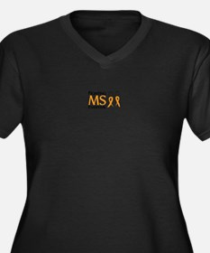 Fighting MS Everyday Plus Size T-Shirt