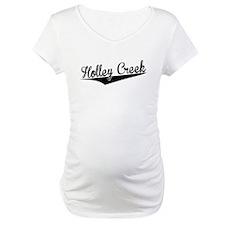 Holley Creek, Retro, Shirt