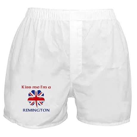 Remington Family Boxer Shorts