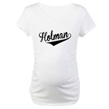 Holman, Retro, Shirt