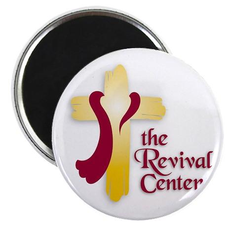 Revival Center Magnet