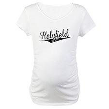 Holyfield, Retro, Shirt