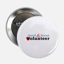 "Search Rescue volunteer 2.25"" Button"