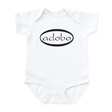 Adobo Infant Bodysuit