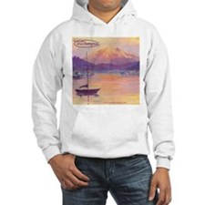 Harbor Sunset Hoodie