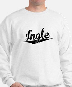 Ingle, Retro, Sweatshirt