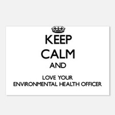 Keep Calm and Love your Environmental Health Offic