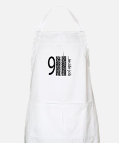 Truther Tees BBQ Apron
