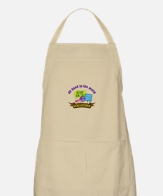 do good in the world Apron