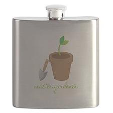 master gardener Flask