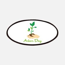 Arbor Day Patches