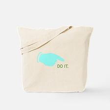 Envrionmentally Friendly Green Shopper Bags! Tote