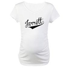 Jarrett, Retro, Shirt