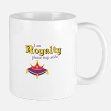 I am Royalty Mug