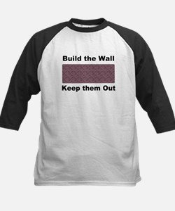 Build the Wall Tee