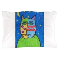 Cat© Pillow Case