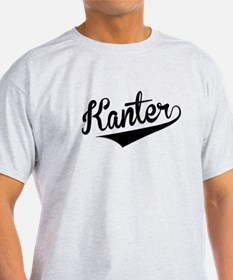 Kanter, Retro, T-Shirt