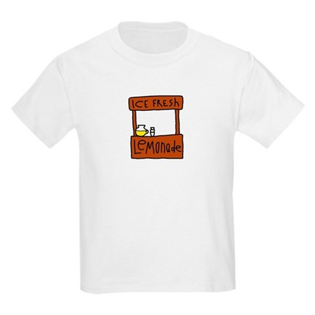 Stand T-Shirt