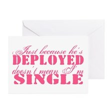 Deployed Greeting Cards (Pk of 10)