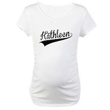 Kathleen, Retro, Shirt