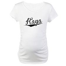 Kaya, Retro, Shirt