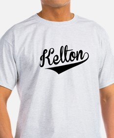 Kelton, Retro, T-Shirt